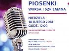 Piosenki Warsa i Szpilmana