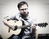 Szymon Białek - koncert gitarowy