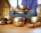 Koncert relaksacyjny - misy tybetańskie