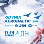 Gdynia Aerobaltic (niedziela 19.08