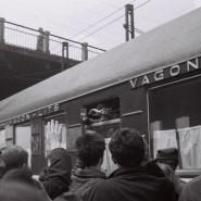 Filmy dokumentalne o Marcu '68: Skibet
