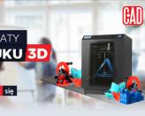 Warsztaty z druku 3D