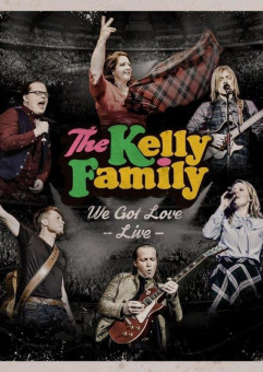 The Kelly Family