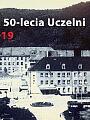 Jubileusz 50-lecia AWFiS