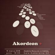 Koncert Akordeon+
