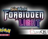 Pokemon TCG Forbidden Light. Turniej Prerelease