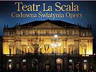Wystawy na wielkim ekranie: Teatro alla Scala