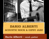 Dario Alberti - Acoustic Rock & Gipsy Jazz