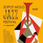 XXIII Sopot Molo Jazz Festival