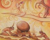 W krainie pierzastego węża. Mity i opowieści o Meksyku - dla dorosłych