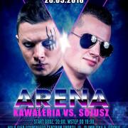 Gala Wrestlingu: KPW Arena X w Hali Gier (26.05)