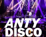 AntyDisco - impreza klubowa - muzyka na żywo