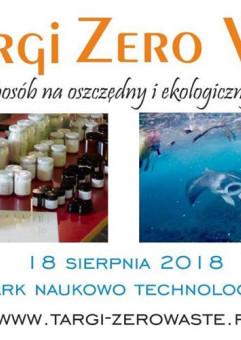 Targi Zero Waste Gdynia 2018