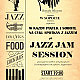 Jazz Jam Session& Koncert jazz