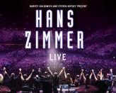 Helios Na Scenie: Hans Zimmer - koncert z Pragi