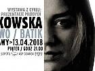 Urszula Sakowska - Malarstwo / Batik