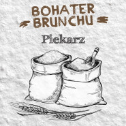 Bohater Brunchu - Piekarz