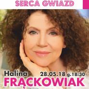 Serca Gwiazd: Halina Frąckowiak