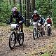 GdańskiTour Bikerów - leśne zawody MTB