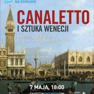 Canaletto i sztuka Wenecji