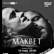 National Theatre Live: Makbet