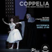 Teatr Bolszoj: Coppelia