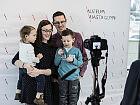Portret Mamy - rodzinne warsztaty fotograficzne