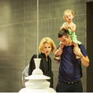 Muzealne zmysły: Jak wrócić do formy po porodzie - zajęcia rozwojowe dla niemowląt z opiekunem
