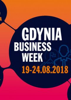Gdynia Business Week 2018