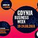 Gdynia Business Week 2018