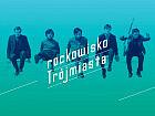 Rockowisko Trójmiasta - promocja książki + koncert