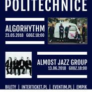 Almost Jazz Group - Jazz na Politechnice
