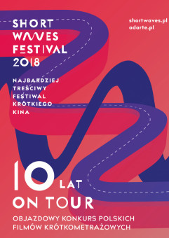 Short Waves on Tour 2018