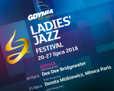 Ladies' Jazz Festival 2018