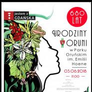 Orunia - 680 urodziny