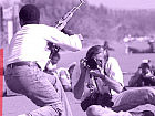 Fotograf wojenny - pokaz filmu i dyskusja