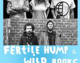 Fertile Hump + Wild Books