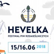 Hevelka Craft Beer Fest 2018