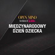 Open Mind: fashion & Kids