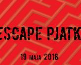Escape PJATK - pokoje strachów i ucieczek