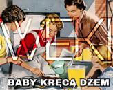 Weki-Baby KRĘCĄ DŻEM-jam session