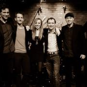 Marta Szefke Groove Band w Teatrze Boto (22.06)