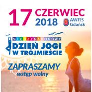 Festiwal Jogi 2018