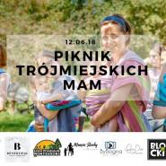 Piknik Trójmiejskich Mam