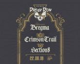 Bregma, Crimson Trail, Section8