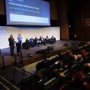 Debata gdańska Akademii EFC. Katastrofa demograficzna - kto za nią odpowiada?