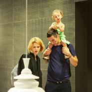 Muzealne zmysły: Zabawy z niemowlęciem