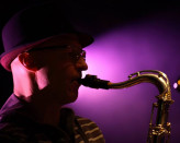 Swingujące 3-miasto - Wojciech Staroniewicz Quartet North Park