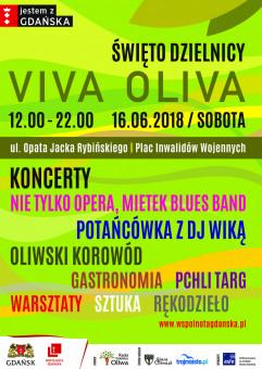 Viva Oliva 2018