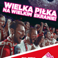 FIFA 2018: Polska - Senegal